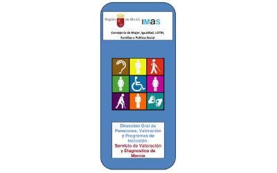 Beneficios legales a personas con discapacidad