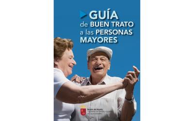 Guía de buen trato a las personas mayores